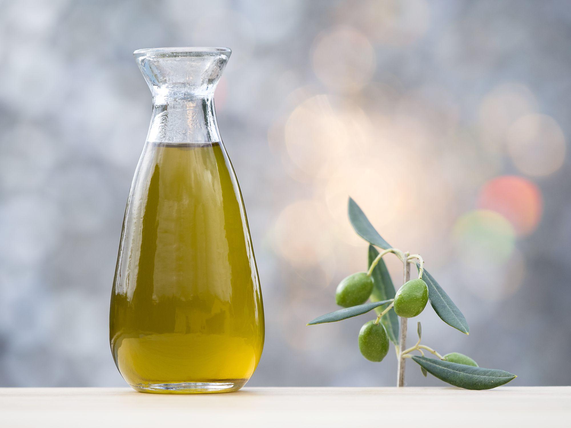 оливковое масло как хранить