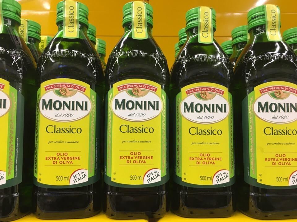 оливковое масло как выбрать