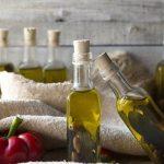 оливковое масло как выглядит