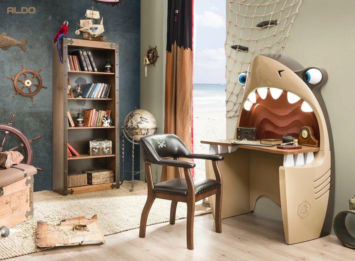 Мебель веселые картинки
