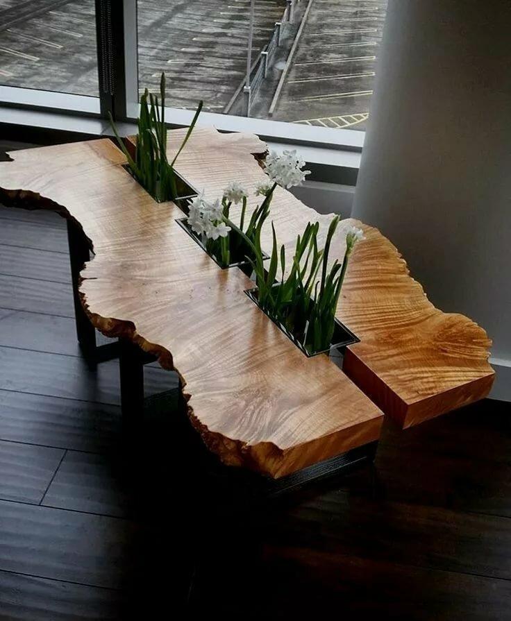 виниловые необычный стол фото инстаграм-блогеры
