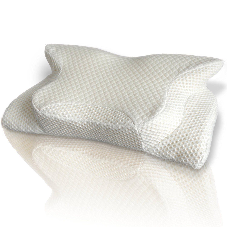 подушка из полиэстера