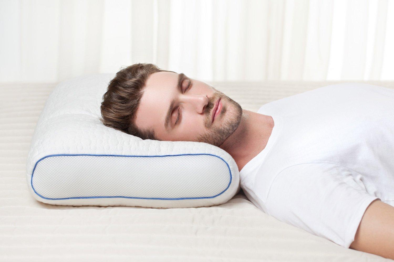 размер ортопедической подушки