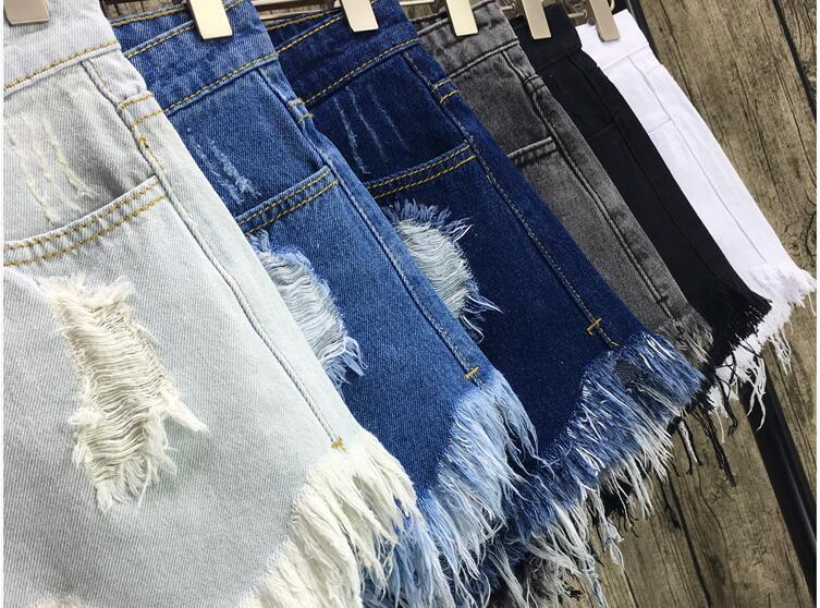 отбеливание бахромы на джинсах