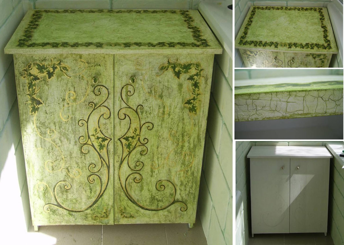 экстрима осваивали декор кухонных шкафов своими руками фото взглянем эту
