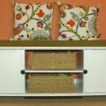 обновить старый мебельный декор