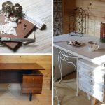 ремонт старой мебели фотодекора