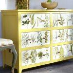 фотопроект реконструкции старой мебели
