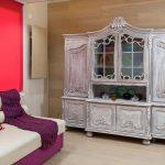 обновление старых дизайнерских идей мебели