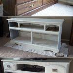 Опции для переоборудования старой мебели
