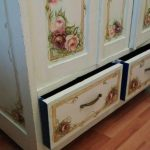 Восстановление старых типов мебели