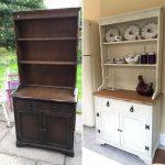 Восстановление старых видов мебельного декора