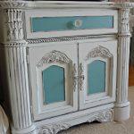 реставрация старого дизайна мебели фото