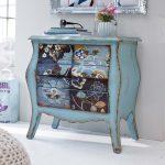 обновление старой мебели дизайн-фотографии