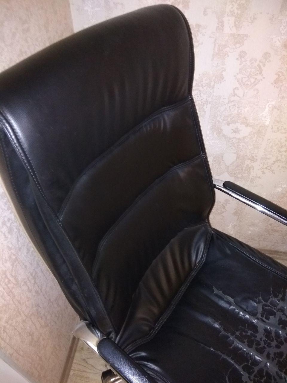 перетяжка стула профессиональная