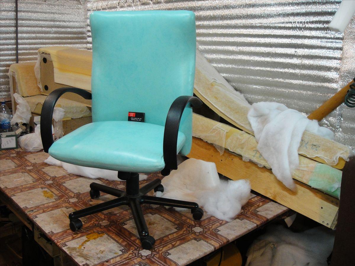 проверка стула