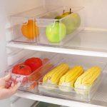 пластиковые лотки для холодильника