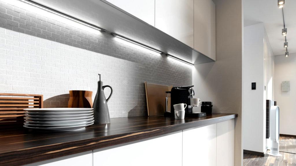 подсветка для кухни идеи дизайн
