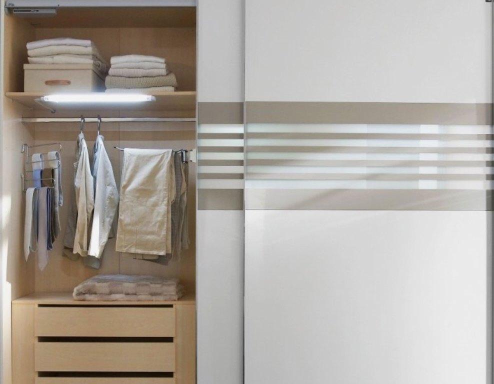 подсветка шкафа купе автоматическая