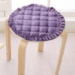 подушки для сидения на стуле дизайн