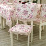 подушки для сидения на стуле идеи оформление
