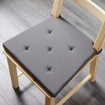 подушки для сидения на стуле идеи вариантов