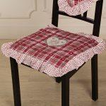 подушки для сидения на стуле виды