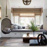 подвесное кресло идеи дизайна