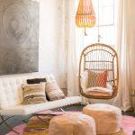 подвесное кресло дизайн фото