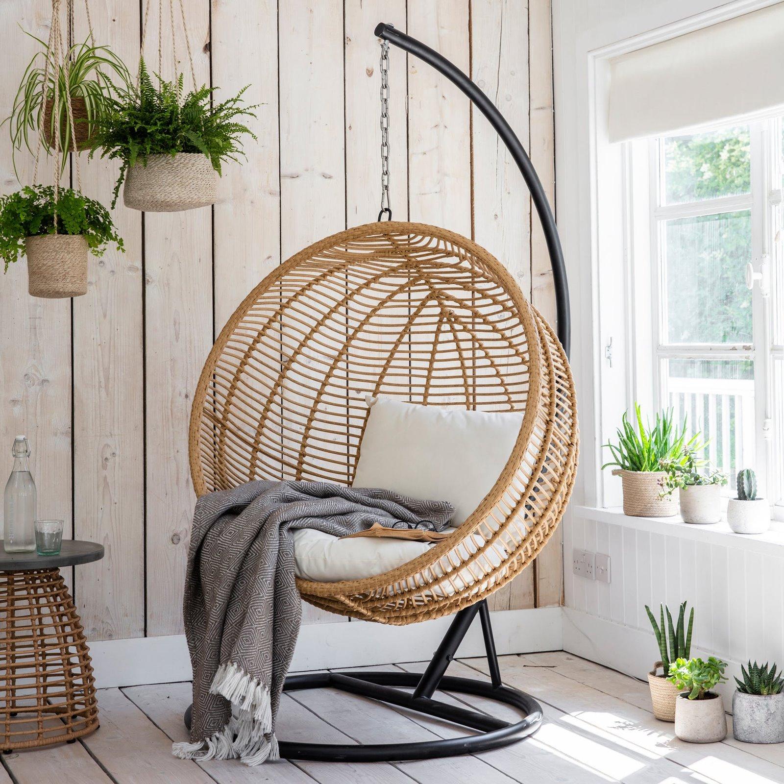 подвесное кресло гнездо