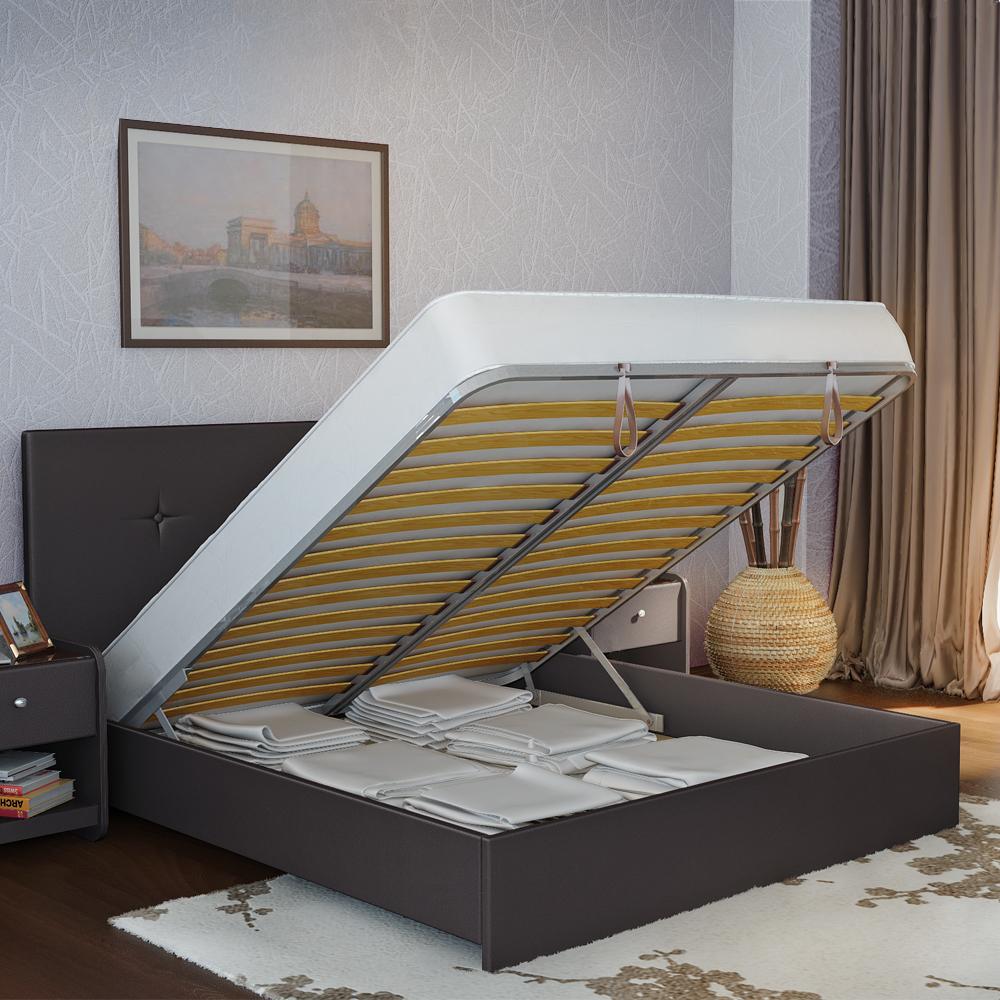 подъёмный механизм для кровати фото идеи