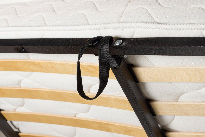 подъёмный механизм для кровати ручной