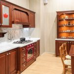 полки для кухни дизайн идеи