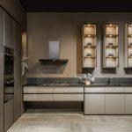 полки для кухни идеи дизайна