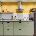 полки для кухни идеи декора