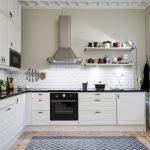 полки для кухни виды фото