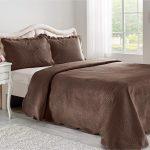 постельное белье коричневое