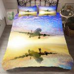 постельное белье с рисунком