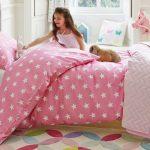 постельное белье для девченки