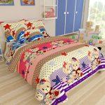 постельное белье в детскую