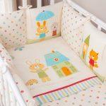 постель для дитя
