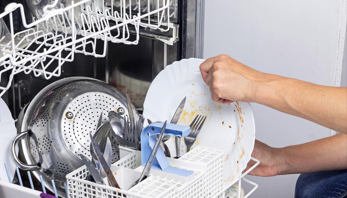 фото посудомоечной машины
