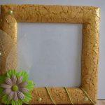 рамка для фото своими руками идеи декора