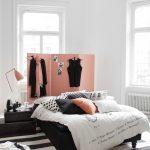 кровать на восток