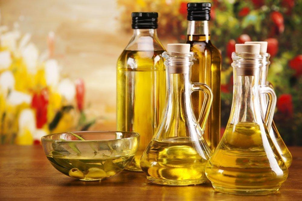 растительное масло от битума