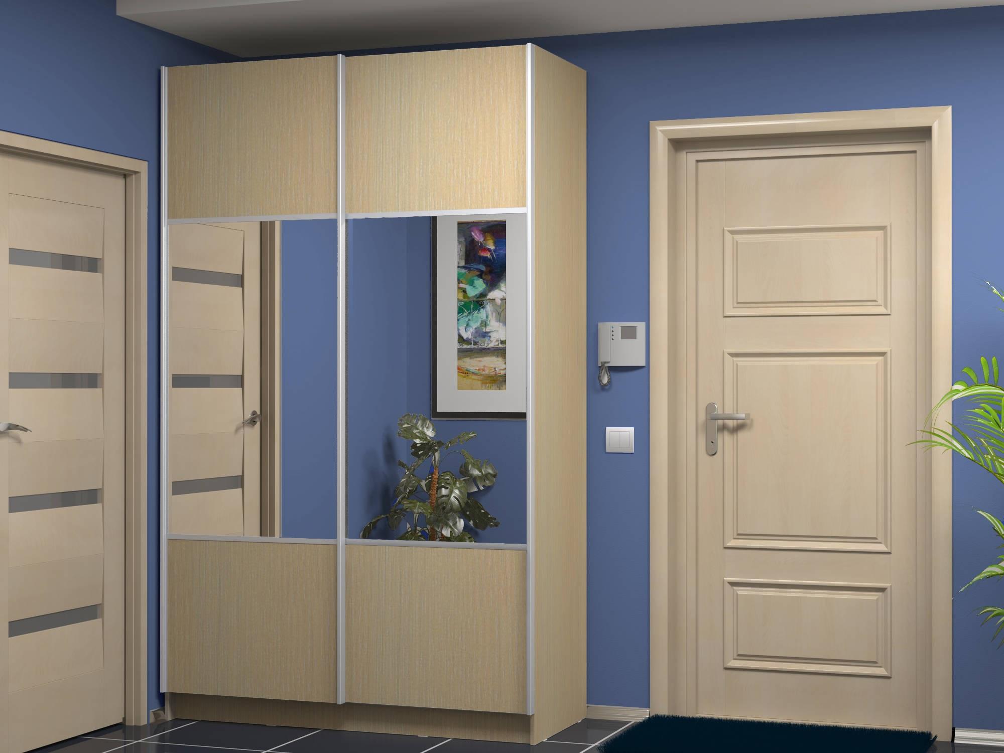 выбор механизма для дверей