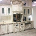 кухонная мебель старинная