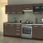 кухонная мебель стандартная
