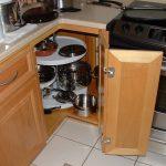 кухонная мебель шкаф внизу