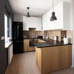 кухонная мебель уголком